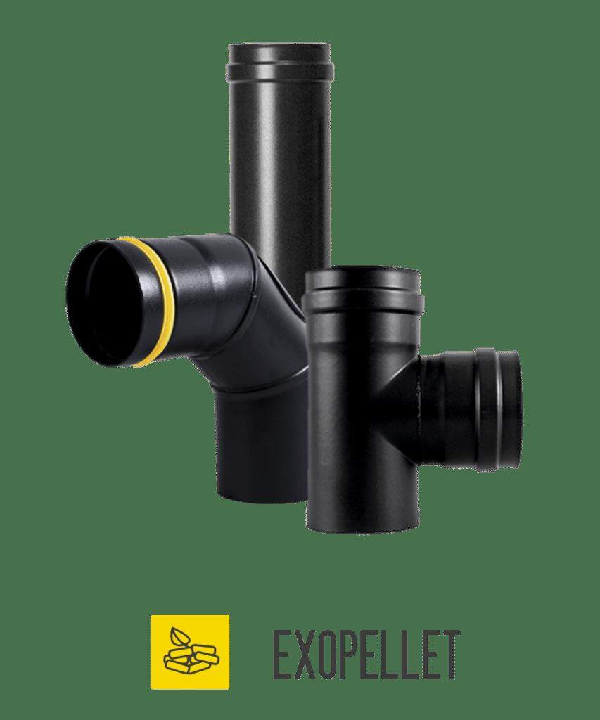 exopellet
